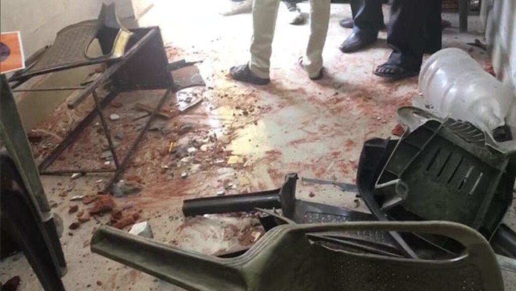 Bengal Post Pole Violence